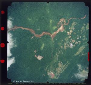 垂直写真-3 駒の湯周辺