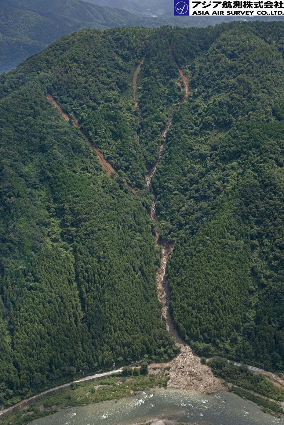 広島土砂災害