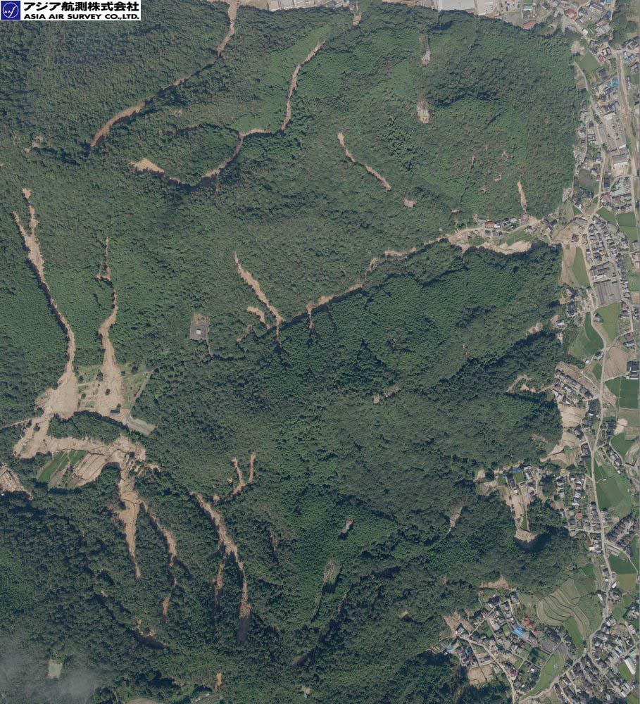 広島豪雨災害