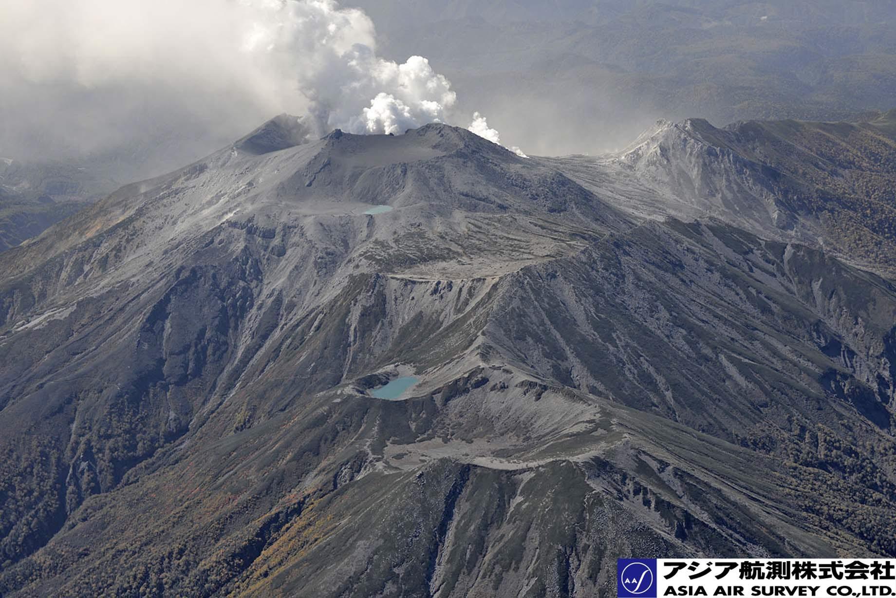 御嶽山噴火写真_斜め12