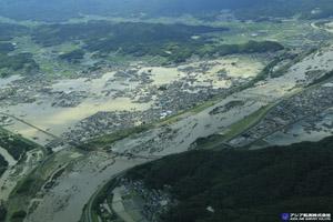 「平成30年7月豪雨」(西日本豪雨)