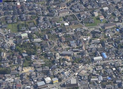 平成28年熊本地震斜め空中写真_5