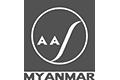 AASミャンマー